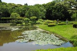 Giardino imperiale